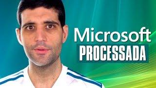 Microsoft PROCESSADA por causa de patente e a NOVA versão do GTA V