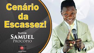 ARREPIANTE... O melhor SERMÃO do Pastor Samuel Procópio