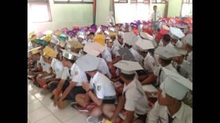 MOPDB SMA Negeri 1 Jatisari 2015/2016