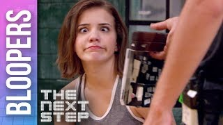 Season 2 Bloopers! - The Next Step