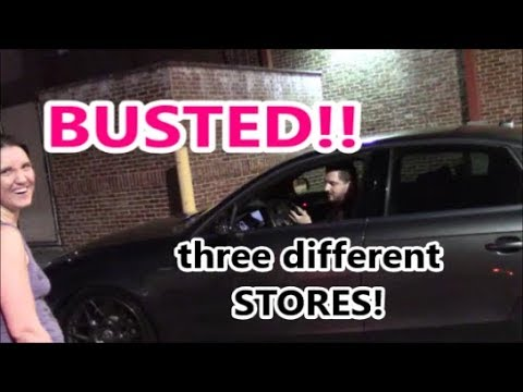 Xxx Mp4 CAUGHT Red Handed Pier1 BUSTED CVS CAUGHT PetSmart BUSTED 3gp Sex