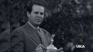 1938 U.S. Open Highlights