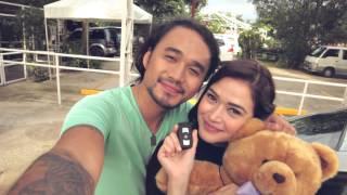 Pagsuko - Jireh Lim Official Music Video