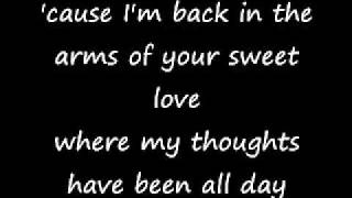 Ronnie Milsap - Daydreams About Night Things withLyrics