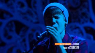 [HD 720p] Justin Bieber Home For The Holidays 2011
