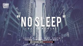 No Sleep   Hard Trap Hip Hop Beat Instrumental Free