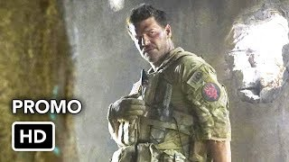 "SEAL Team 1x21 Promo ""The Graveyard of Empire"" (HD) Season 1 Episode 21 Promo"