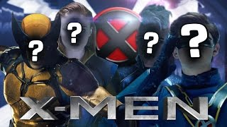 Who Should Play the X-Men in the MCU?