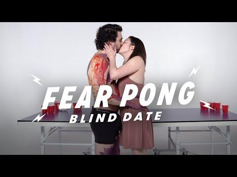 Xxx Mp4 Blind Dates Play Fear Pong Elias Vs Micaela Fear Pong Cut 3gp Sex