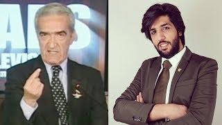 توهین های رکیک مسعود صدر پای تلفن به اینجانب (امید دانا) +18