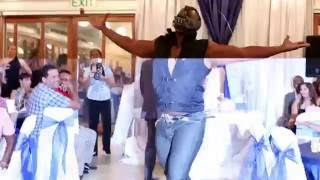 UBDC Wedding Performance ft. Neval Chatelal