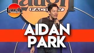 SISTER ACT | Aidan Park LIVE at the Laugh Factory
