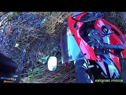 MOTORCYCLE CRASH COMPILATION & Dangerous Moments Motorcycle Accident MOTO FAILS