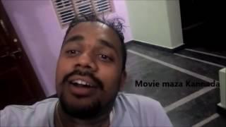 Bigg Boss Kannada Season 4 Pratham Fans Giving Warning To Huccha Venkat for hitting
