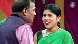 ତମେ ଭାରି ନାଳୁଆ.. Tame Bhari Naalua.. || NEW JATRA COMEDY || Luhare Lekhuchi Prema Kahani