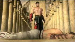 Tekken 6 (鉄拳6 - 철권6) Ending part 4/4