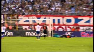 Hajduk Split 3 - 0 Shakhter Karagandy   Highlights