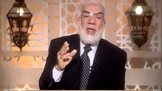 بر الوالدين - طريق النور (20) - الشيخ عمر عبد الكافي