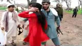 Pashto tele film makawa dera ghareebe da song