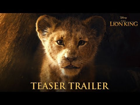 Xxx Mp4 The Lion King Official Teaser Trailer 3gp Sex