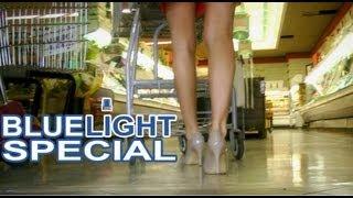 """""""Blue Light Special"""" - Short Film"""