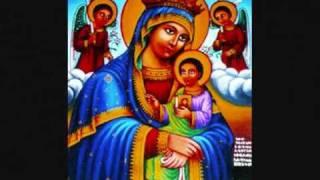 Tewahedo orthodox  Wudase Mariam Yezewter Tselot Geez
