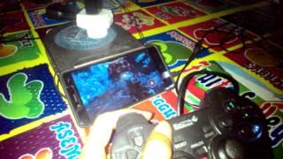 NOVA 3 [ANDROID] Play using OTG Joystick