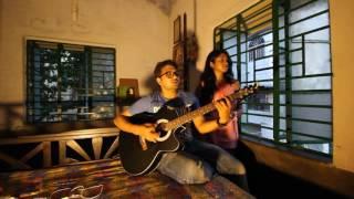 sudhu tomari jonnyo and egiye de unplugged by soham and bidisha