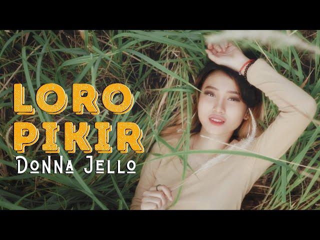 Donna Jello - Dj Loro Pikir ( ANEKA SAFARI)