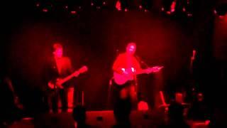 David Lowery and Johnny Hickman - Take The Skinheads Bowling (Brighton 12.12.10)
