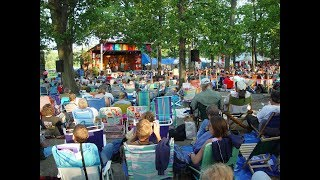 Old Songs Folk Festival Overview