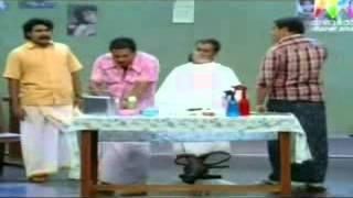 YENTHANU BABUVETTA(Malayalam comedy)