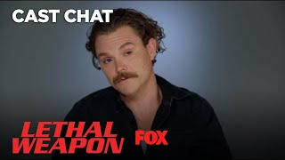 Love Is Motivating But It Can Also Be Lethal | Season 2 | LETHAL WEAPON
