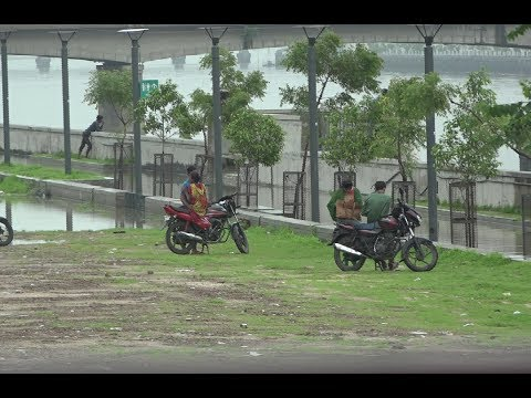 Xxx Mp4 Watch How Sabarmati Riverfront Becomes 39Romancefront39 3gp Sex
