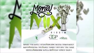 Money Mix Riddim Mix  2017 April (Good Good Productions) Mix by djeasy