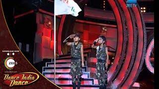 DID L'il Masters Season 3 - Episode 9 - March 29, 2014 - Teriya & Siddhant - Performance