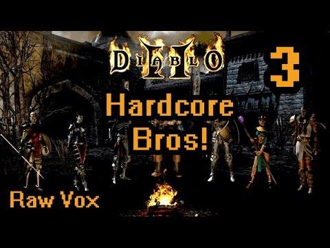 Xxx Mp4 Diablo 2 It S Getting Too Hot Hardcore Bros Part 3 3gp Sex