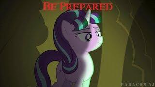 [PMV] Be Prepared