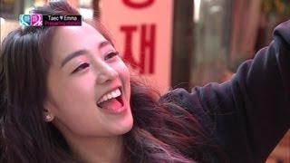 Global We Got Married EP10 (Taecyeon&Emma Wu)#2/3_20130607_우리 결혼했어요 세계판 EP10 (택연&오영결)#2/3