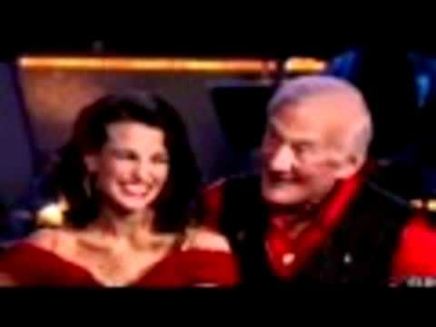 FULL EPISODE Buzz Aldrin   Ashly Season 10 Premiere  Dancing With The Stars 2010 (Part 1)