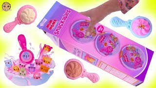 Giant Num Noms Milk Carton of Surprise Blind Bags with Magic Water Spoon