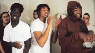 Bloodshot Ft. Lil skurr - Rip Domix (Music Video By Zoe Filmz)