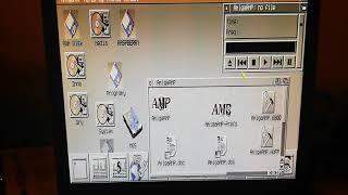 Amiga AMP ppc wos