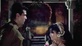 Maar Diya Jaaye - Mera Gaon Mera Desh, 1972 (HQ With ENGLISH SUBTITLES)