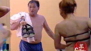 PEGADINHAS: Homens entrando no banheiro feminino e mais 2 BÔNUS !