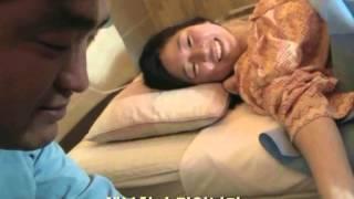 행복한 출산, 감동분만영상, 미즈웰의 출산장려운동