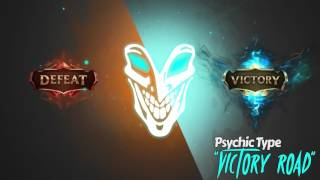 Psychic Type - Victory Road