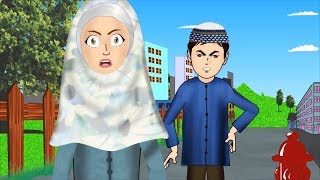 Abdul Bari got angry before being honest English Version