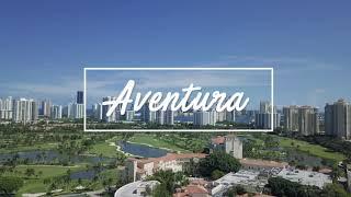 DJI Mavic Pro - Aventura Florida [1080p]