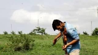 Thousand years/Munjane Manjalli | Acoustic Cover | Keyboard/Violin(Instrumental)